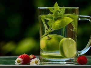 Bra och dåliga drycker