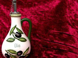 Olivolja – det flytande guldet