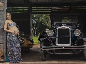 Hälsokost för blivande mammor