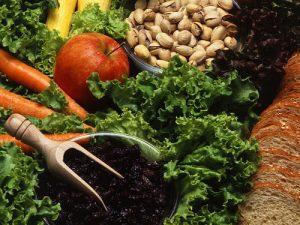 Fördelar med att äta mer vegetariskt