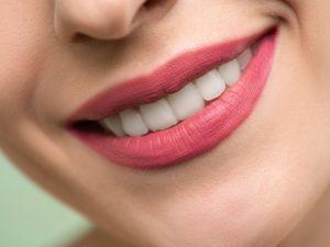 Starkare tänder med kosttillskott